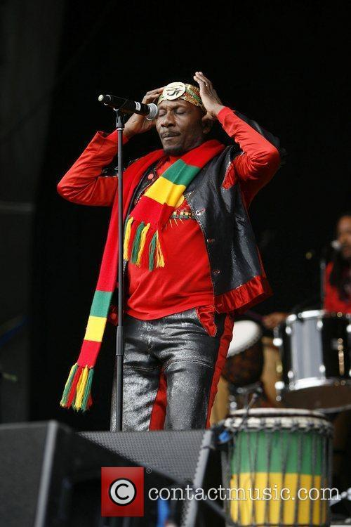 Jimmy Cliff 7