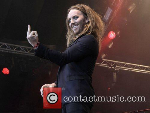 Tim Minchin and Guilfest 3