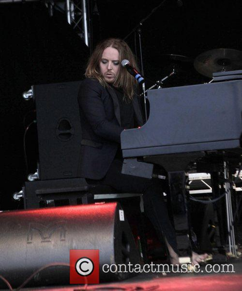Tim Minchin and Guilfest 4