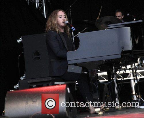 Tim Minchin and Guilfest 5