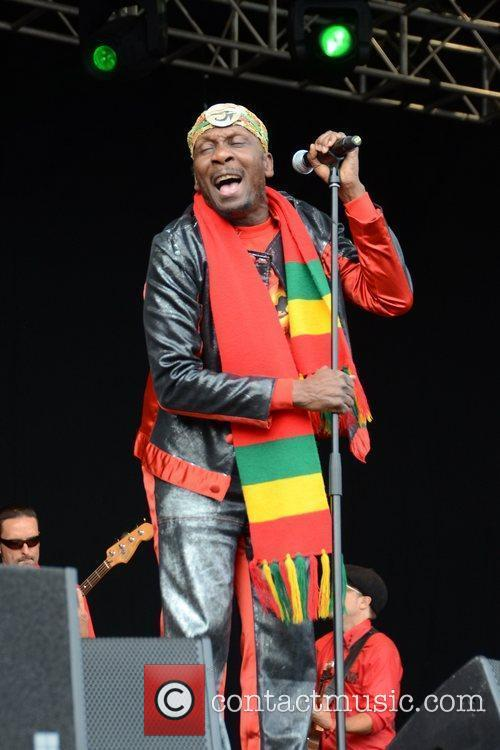 Jimmy Cliff 11