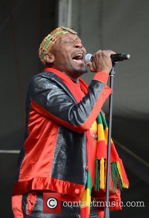 Jimmy Cliff 13