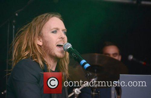 Tim Minchin and Guilfest 7