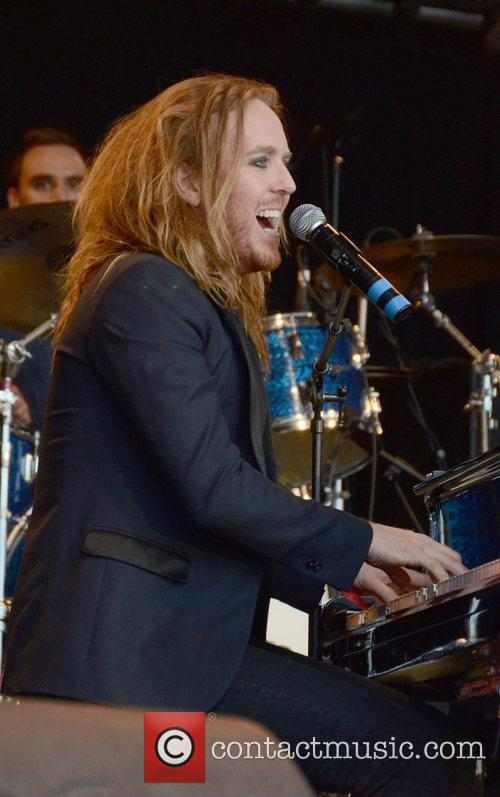 Tim Minchin and Guilfest 8