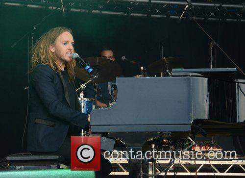 Tim Minchin and Guilfest 9