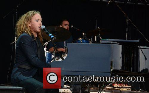 Tim Minchin and Guilfest 10