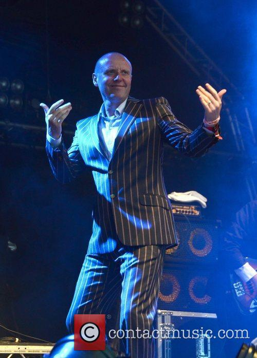 Heaven 17 and Guilfest 4