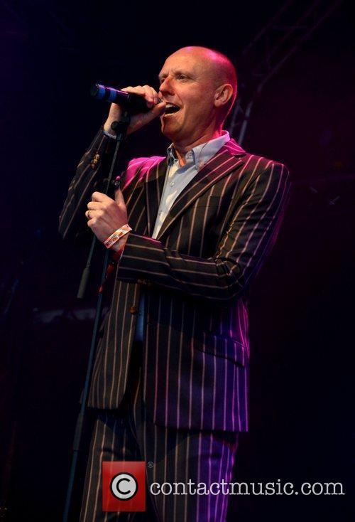 Heaven 17 and Guilfest 5
