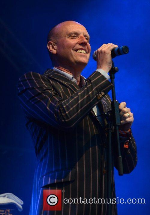 Heaven 17 and Guilfest 1