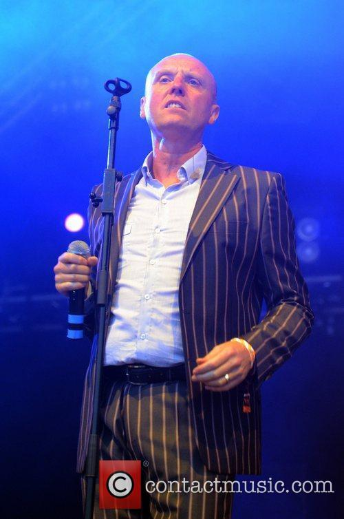 Heaven 17 and Guilfest 6