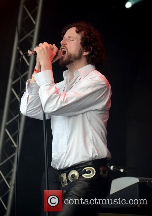 The Doors and Guilfest 2