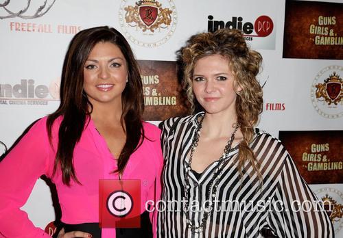 Jaclyn Marfuggi and Caroline Heinle 3