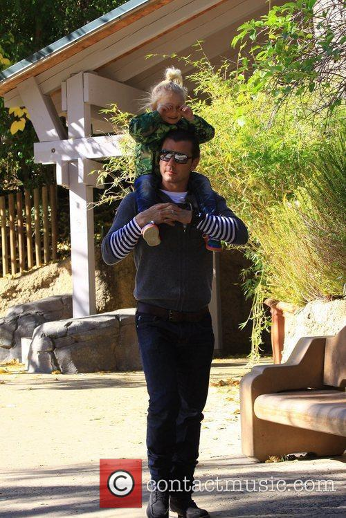 Gavin Rossdale 1