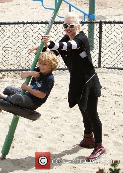 Gwen Stefani 10