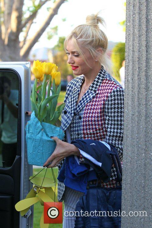 Gwen Stefani 2