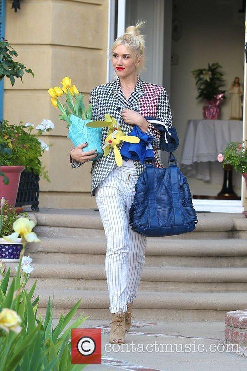 Gwen Stefani 3