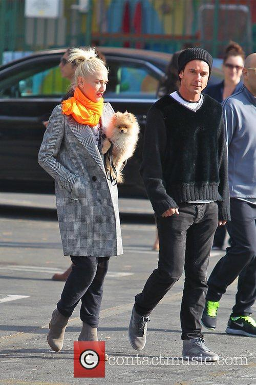 gwen stefani husband gavin rossdale and the 5958455