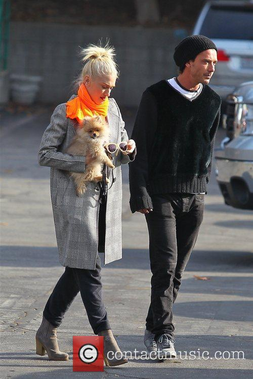 gwen stefani husband gavin rossdale and the 5958461