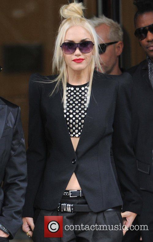 Gwen Stefani and No Doubt 15