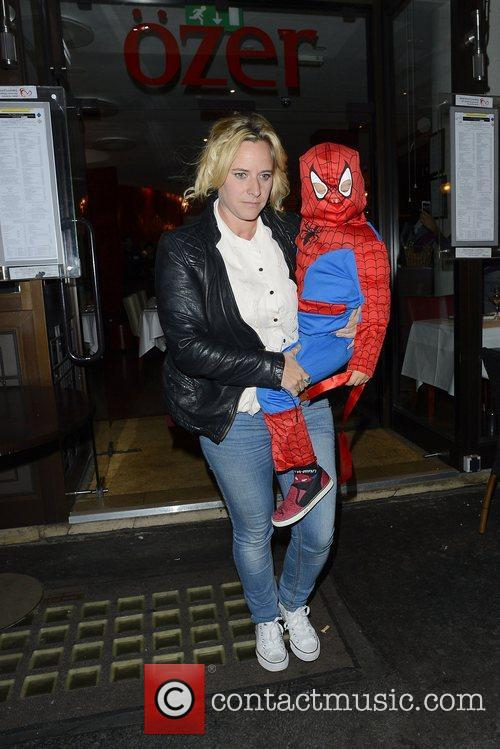 Gwen Stefani's, Zuma, Spider-man and Ozer 2