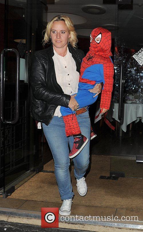 Gwen Stefani's, Zuma, Spiderman and Ozer 7