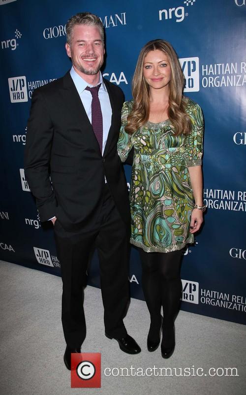 Eric Dane and Rebecca Gayheart 2