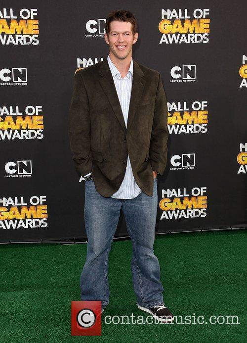 Clayton Kershaw 2012 Cartoon Network Hall of Game...