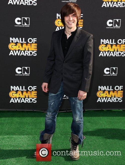 Tim Urban 2012 Cartoon Network Hall of Game...
