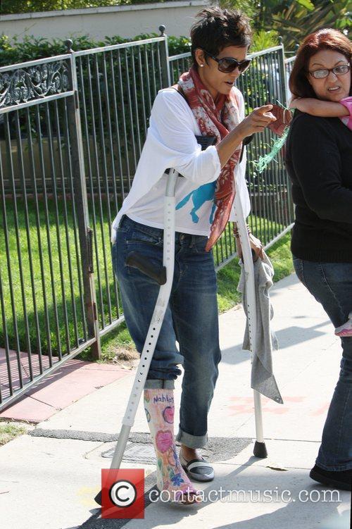 Halle Berry 3