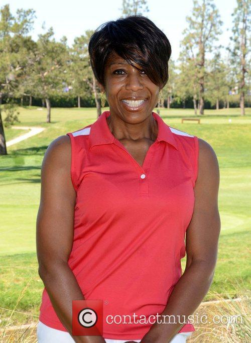 4th Annual Halle Berry Celebrity Golf Classic held...