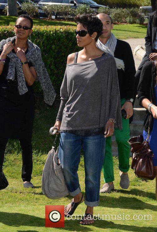 Halle Berry and Celebrity Golf Classic 28