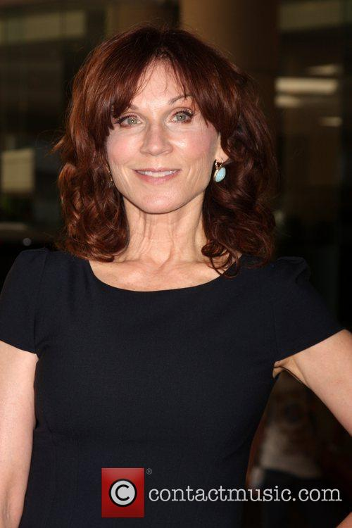 Marilu Henner and Beverly Hilton Hotel 6