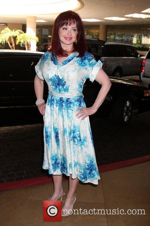 Naomi Judd 5