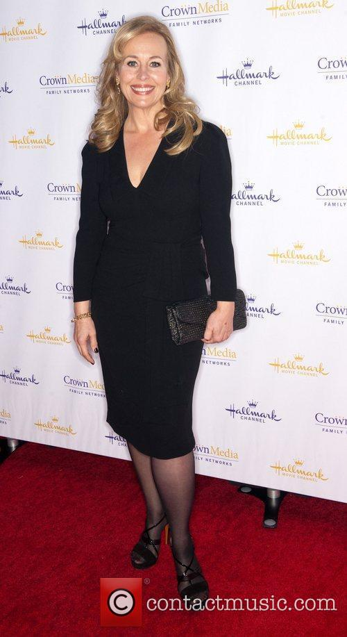 Hallmark Channel's Winter 2012 TCA Press Tour Evening...