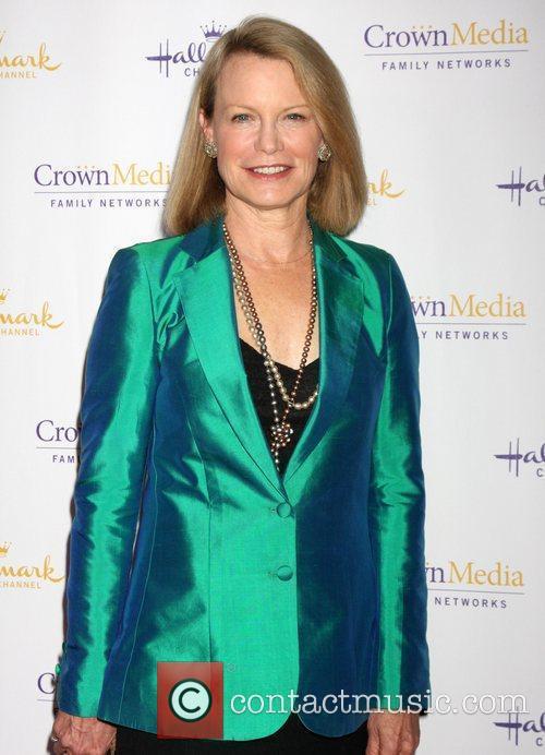 Shelley Hack Hallmark Channel's Winter 2012 TCA Press...
