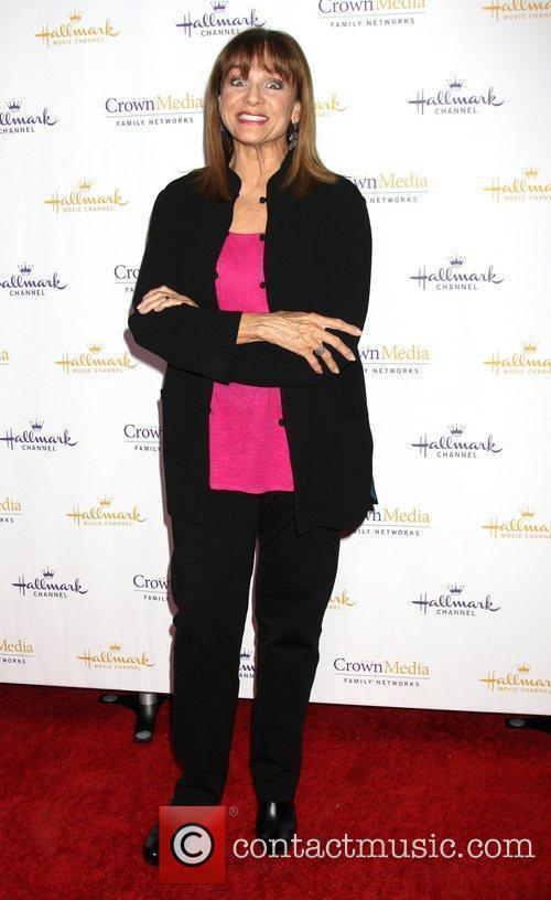 valerie harper hallmark channels winter 2012 tca 3684972