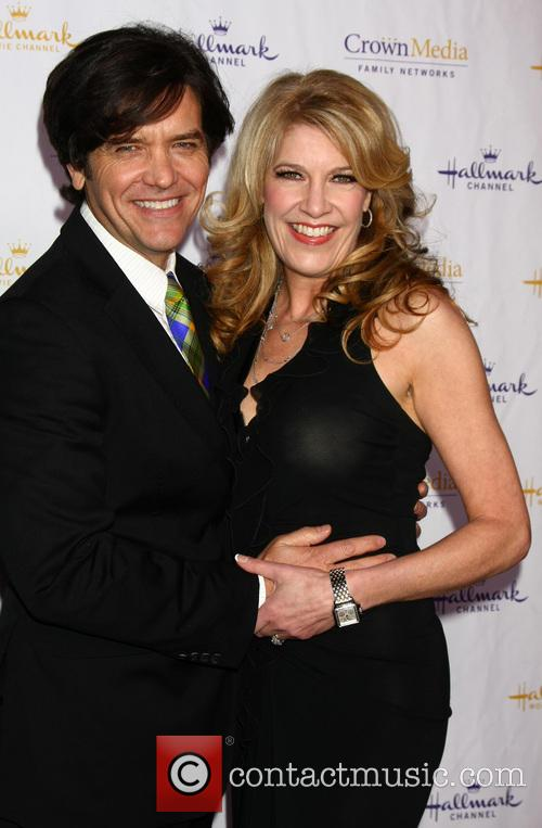 Janeen Best Damian; Michael Damian Hallmark Channel and...