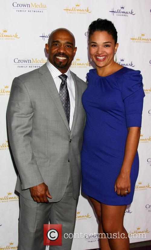 Picture - Michael Beach and Guest | Photo 3434749 | Contactmusic.