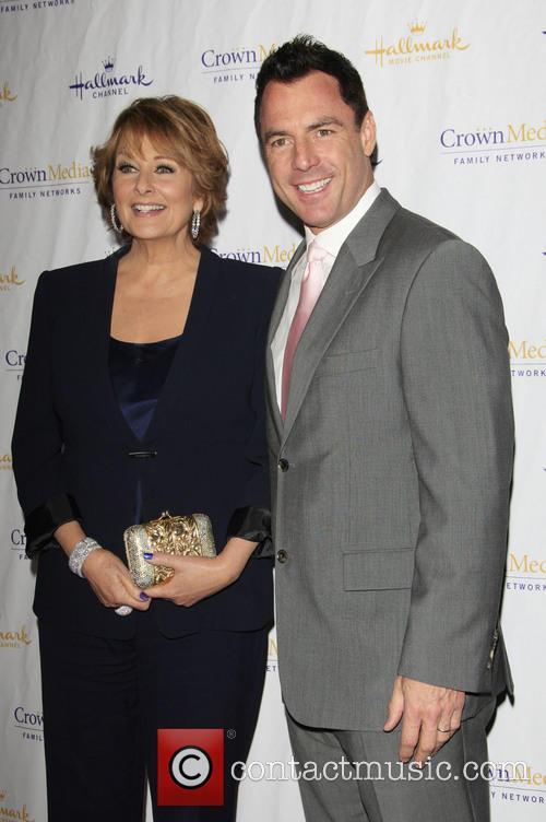 Cristina Ferrare and Mark Steines 2