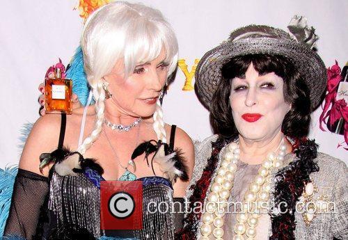 Debbie Harry and Bette Midler 3