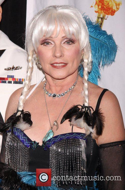 Debbie Harry 1