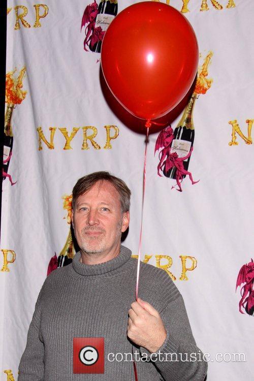 John McDaniel  attending the 17th Annual NYRP...