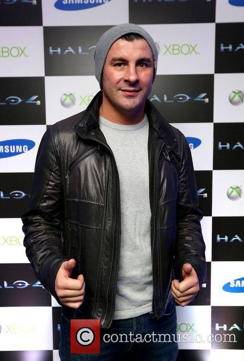 Launch of Halo 4 on Xbox 360 at...