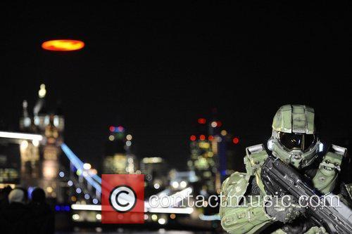 Atmosphere and Tower Bridge 6