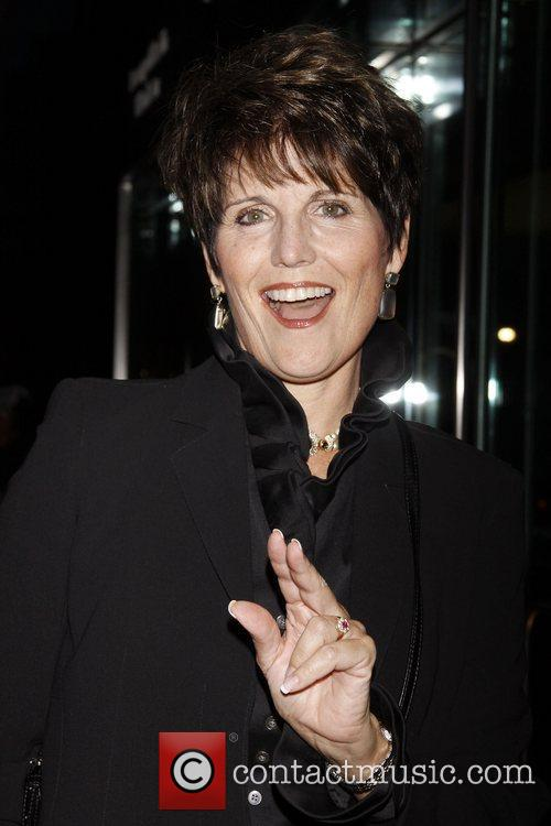 Lucie Arnaz, Memorial, Marvin Hamlisch, Peter Jay Sharp Theater, Julliard School. New York and City 1