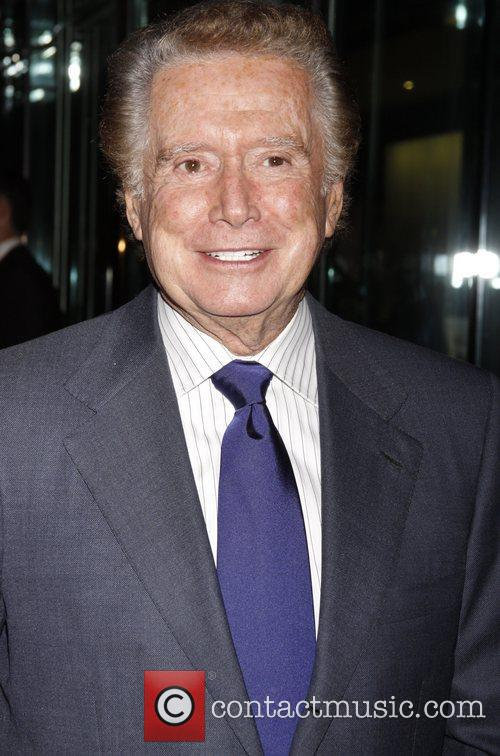 Regis Philbin, Memorial, Marvin Hamlisch, Peter Jay Sharp Theater, Julliard School. New York and City
