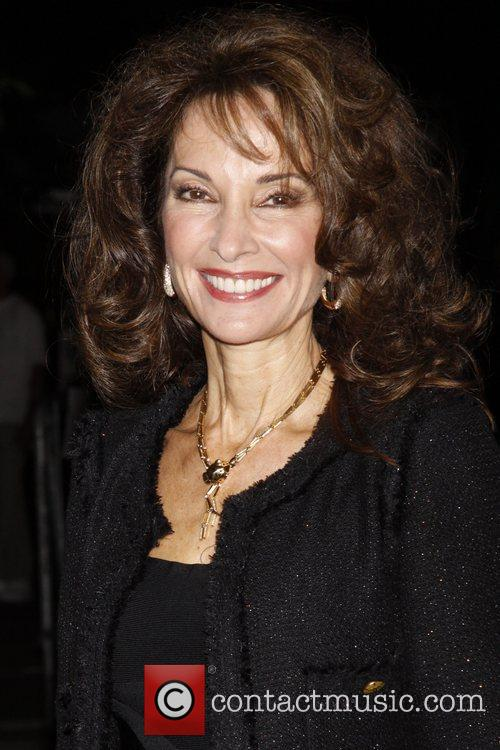 Susan Lucci, Memorial, Marvin Hamlisch, Peter Jay Sharp Theater, Julliard School. New York and City 2