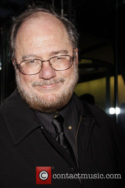 Rupert Holmes, Memorial, Marvin Hamlisch, Peter Jay Sharp Theater, Julliard School. New York and City 1
