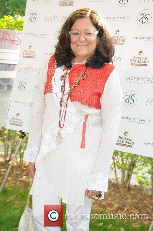 Fern Mallis Hamptons Magazine celebrates its Memorial Day...