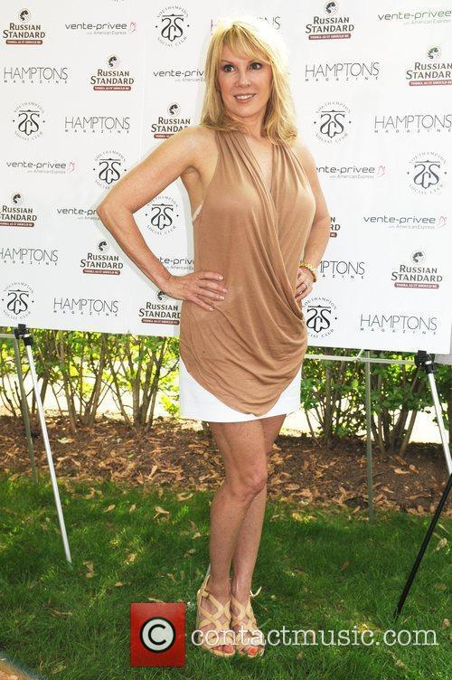 Ramona Singer  Hamptons Magazine celebrates its Memorial...